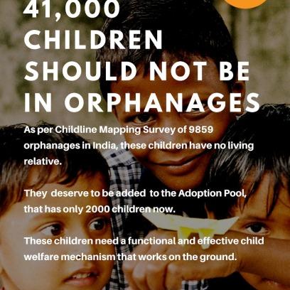 Poster 12 - 41K Children